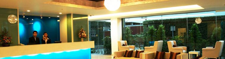 A Best Western Hotel  Mayfair Suites Bangkok : Amenities